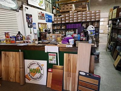 Nova Hardwood Supply Merrifield Va Domestic Imported